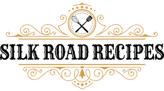 Silk Road Recipes