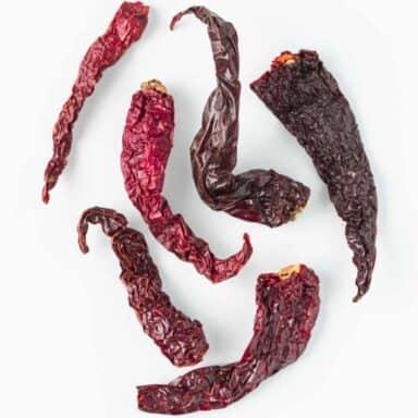 kashmiri chiles
