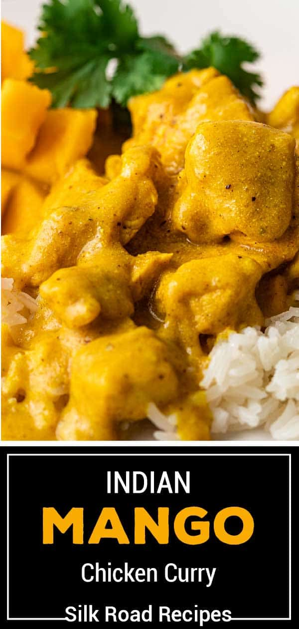 titled image of yellow chicken with rice