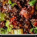 titled image shows close up of beef and bell pepper stir fry